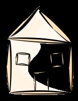 """""""stylized house"""", de Paolo Savini"""
